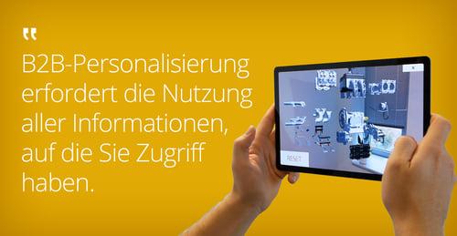 b2b_personalization_DE