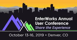 Engage Entwrworks Summit 2019